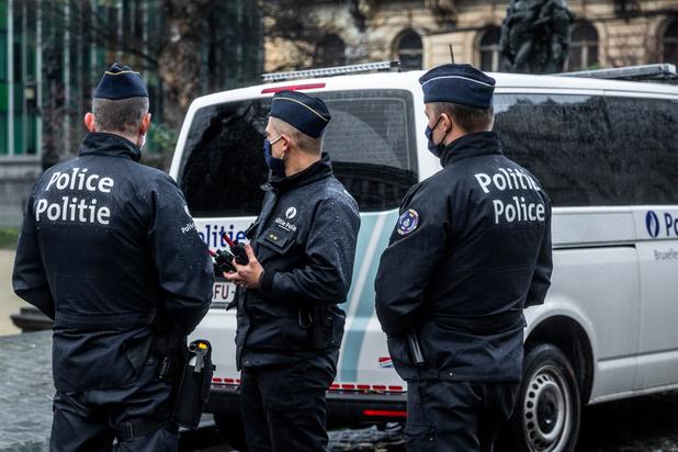 Les contrôles des policiers sont basés sur des stéréotypes