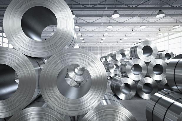 Prijs aluminium op hoogste peil in ruim drie jaar