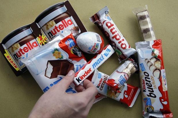 Ferrero rachète les biscuits de Kellogg 1,3 milliard de dollars