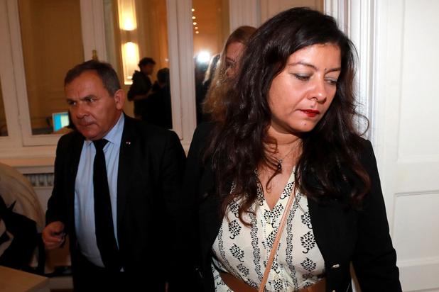 L'initiatrice de #balancetonporc condamnée pour diffamation