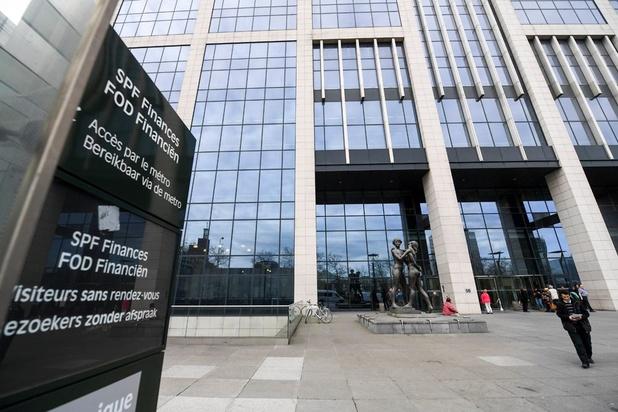 """Réunion """"cruciale"""" au SPF Finances mardi, avant d'éventuelles actions?"""