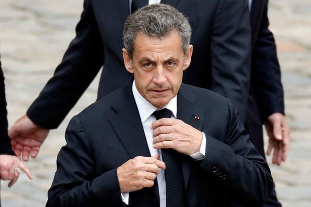 Nicolas Sarkozy sera jugé pour corruption en octobre