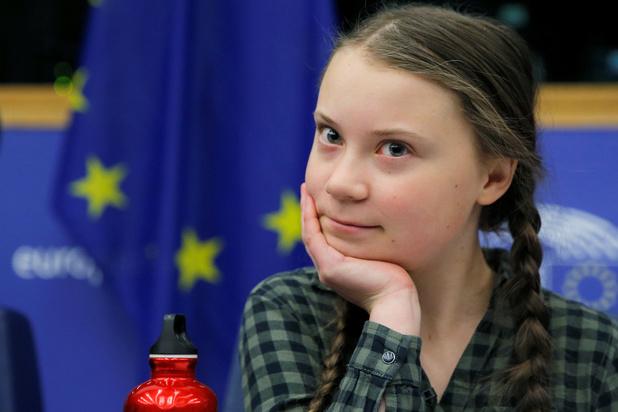 Attendue en Amérique, Greta Thunberg traversera l'Atlantique en bateau