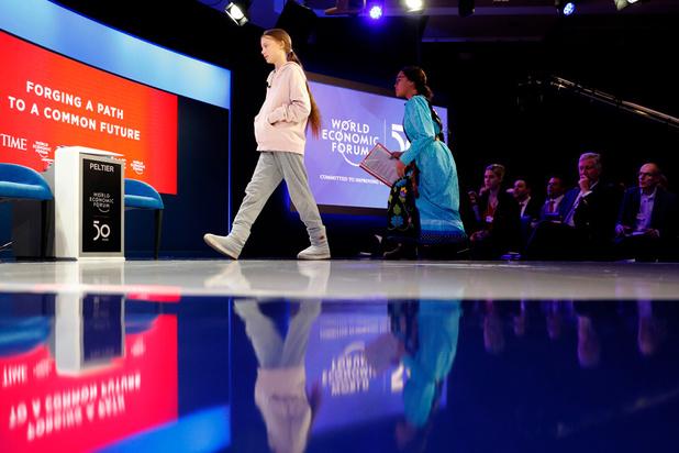 Prévisions fausses et résolutions bien vite abandonnées au Forum de Davos