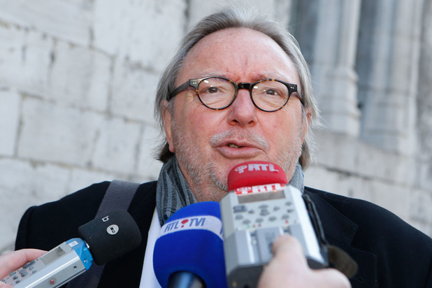 Jean-Claude Van Cauwenberghe (PS): 'De N-VA en de PS moeten praten'