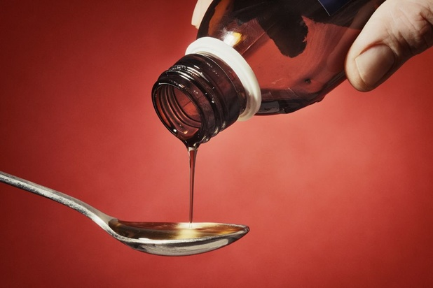 L'UE recommande le retrait de médicaments contre la toux en raison d'un risque cardiaque