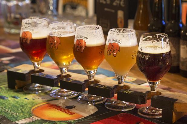 Une exposition pour découvrir 5000 ans d'histoire de la bière, à Lille cet été