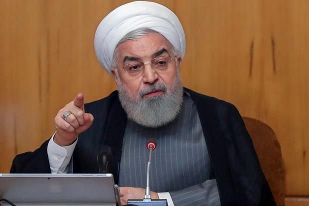 """L'Iran accuse les USA d'utiliser les sanctions pour créer un """"choc"""" pétrolier"""