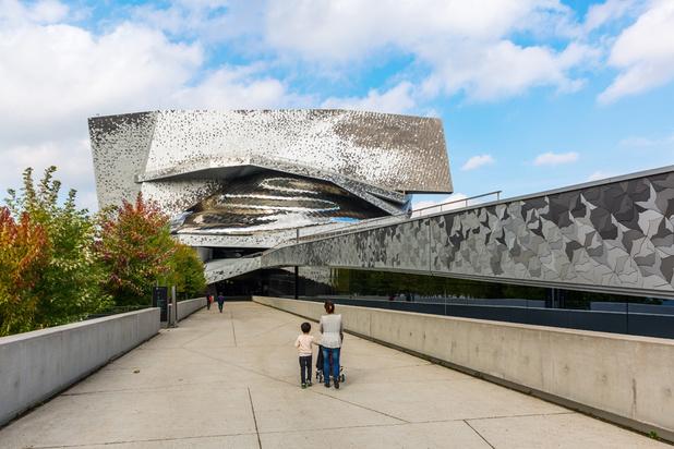 L'architecte Jean Nouvel porte plainte contre la Philharmonie de Paris, dont il a conçu le bâtiment