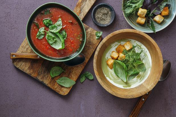 Le gazpacho, la soupe espagnole à la conquête du monde