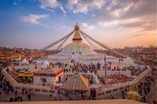 Nepal waarschuwt voor dengue