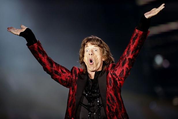 Mick Jagger: une technique révolutionnaire pour un coeur de rocker