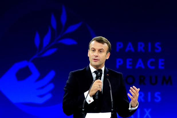 """""""Aujourd'hui, les meilleures idées pour l'Europe viennent de Paris"""""""
