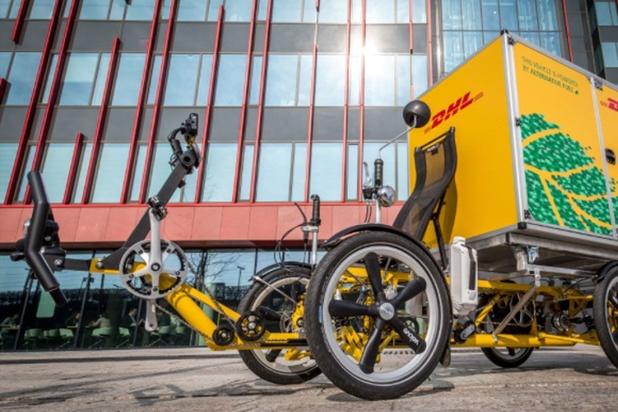 4,7 millions de fonds européens pour développer le vélo-cargo à Bruxelles