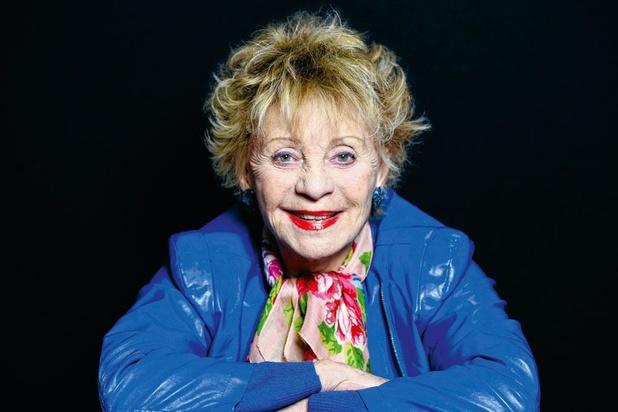 Décès de la chanteuse belge Annie Cordy à l'âge de 92 ans