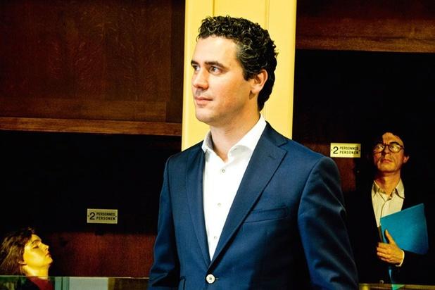 Joris Vandenbroucke (SP.A): 'Energiecorrectie Homans treft 50.000 kwetsbare gezinnen in portemonnee'