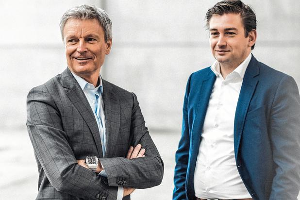 """Groupe Huyzentruyt: """"Thomas pourrait être mon fils"""""""