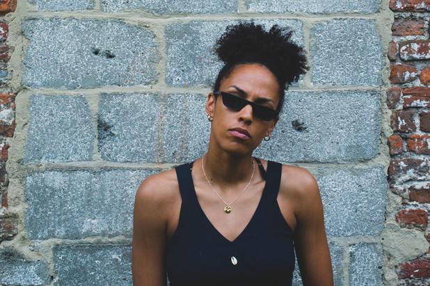 Dit is hiphop-dj Black Mamba: 'Blijkbaar wil niemand een gitaar van Aldi overkopen'