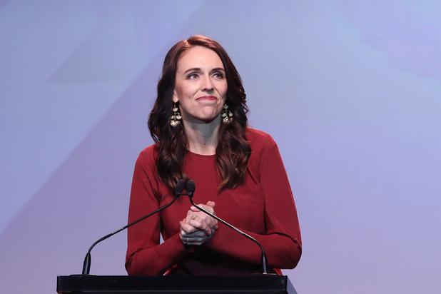 Élections en Nouvelle-Zélande: victoire éclatante pour la Première ministre Jacinda Ardern