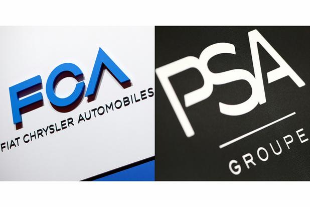 PSA/Fiat, un mariage de raison dans un secteur en pleine révolution