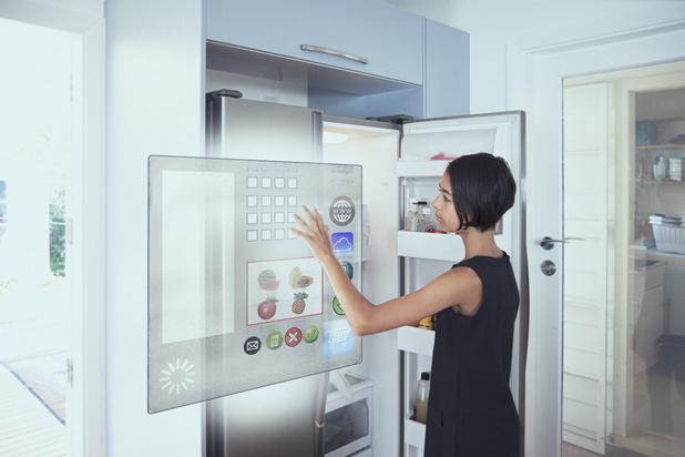 En cuisine, intelligence artificielle et high tech ne sont plus de la science fiction