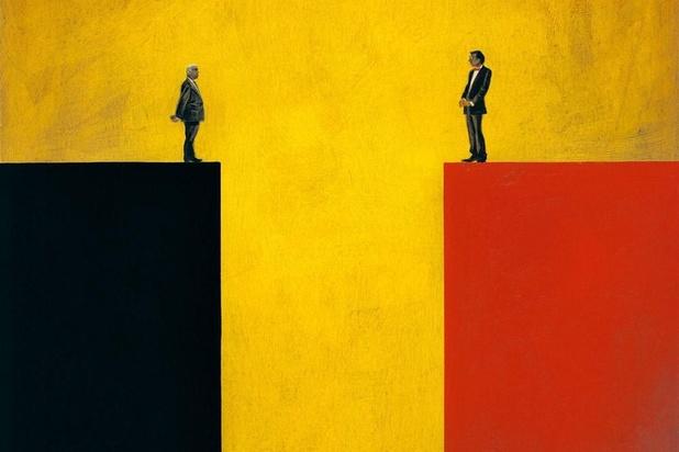 """Confédéralisme : """"Le chacun sa route, c'est le sens de l'histoire belge"""""""