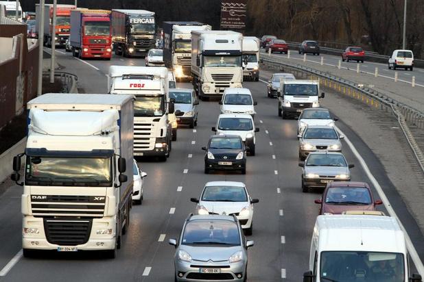 L'impact du transport routier sur la santé serait bien plus élevé qu'estimé précédemment