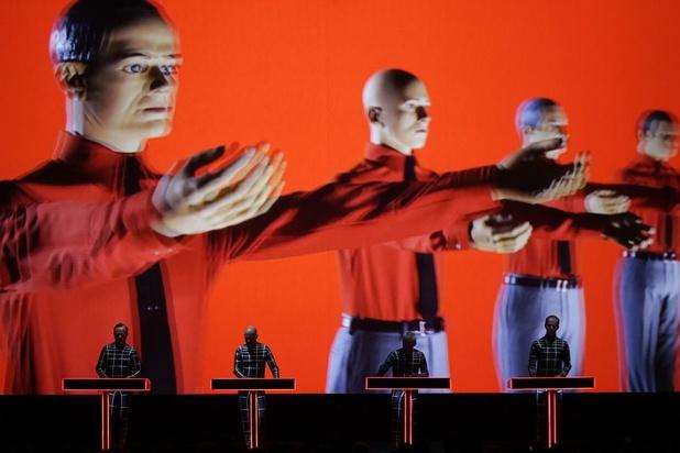 Florian Schneider, co-fondateur du groupe électronique Kraftwerk, est décédé