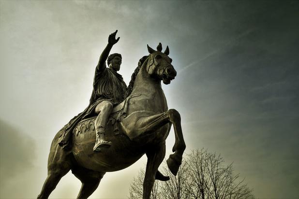 'Wat we van het stoïcisme kunnen leren in coronatijden'