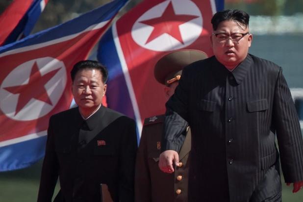 Corée du Nord: le chef de l'Etat remplacé au profit de l'homme de confiance de Kim Jong Un