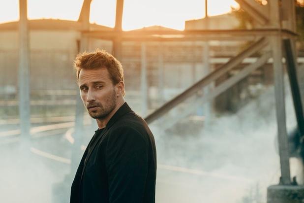 Matthias Schoenaerts, le Belge qu'Hollywood s'arrache (en images)