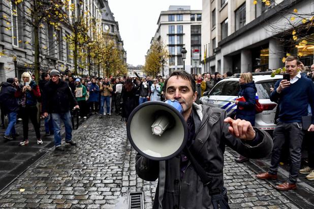 'Clash tussen cultuursector en politiek is bijzonder jammer: beiden hebben veel te danken aan elkaar'