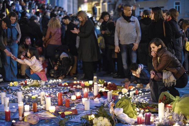 La longue reconstruction des victimes d'attentats