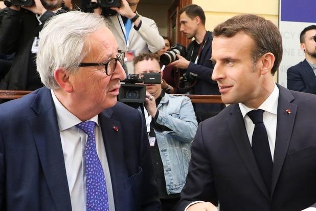 Europa als supermacht nog niet voor morgen