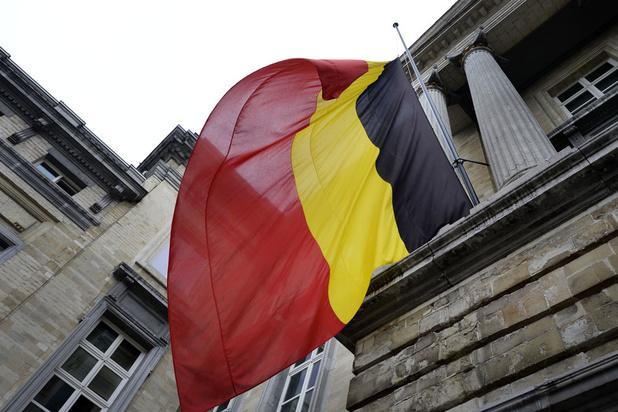 'België riskeert lange revalidatie'