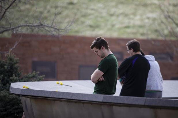 20 ans après la tuerie de Columbine, des rescapées toujours en détresse