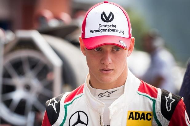 Ferrari en Alfa Romeo bevestigen F1-test voor Mick Schumacher
