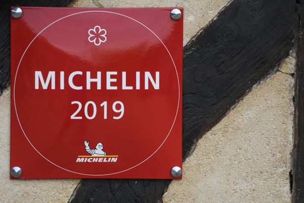 Encore un chef qui renonce à son étoile Michelin
