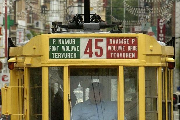 La Fête de l'Iris sous le signe des 30 ans de la région bruxelloise et des 150 ans du tram