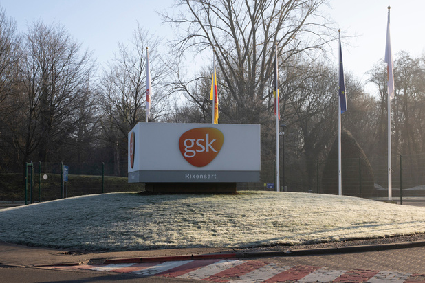 """Le personnel de GSK """"abasourdi"""" par l'ampleur de la restructuration"""