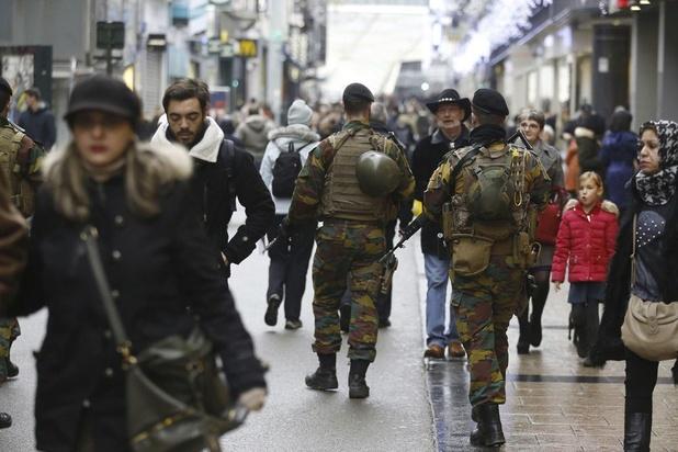 """L'armée belge est """"en bonne voie pour devenir une armée fantômes"""": le ministère de la Défense réagit"""