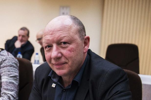 Hans Bonte: 'We moeten absoluut nieuwe SP.A-voorzitter hebben'
