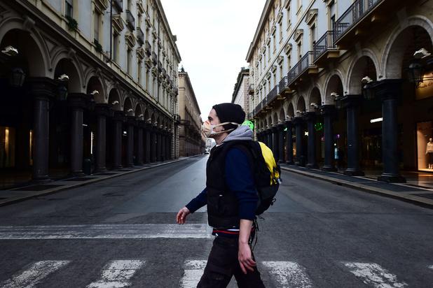 Coronacrisis: 'Maak maximaal gebruik van onze voorsprong op Italië'