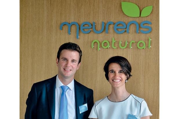 """Gazelles Liège 2020 """"Grandes entreprises"""": Meurens Natural, croissance bio"""