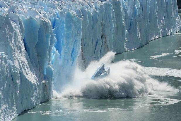 Alarmerend klimaatonderzoek van experts: stijging van zeeniveau tot 60 à 110 cm tegen 2100