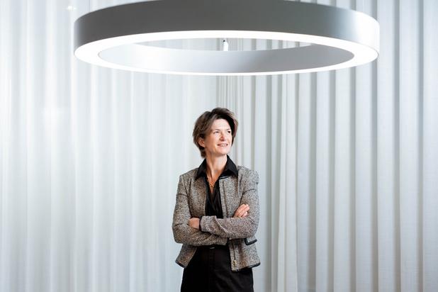Isabelle Kocher part de chez Engie avec 3,3 millions d'euros d'indemnités
