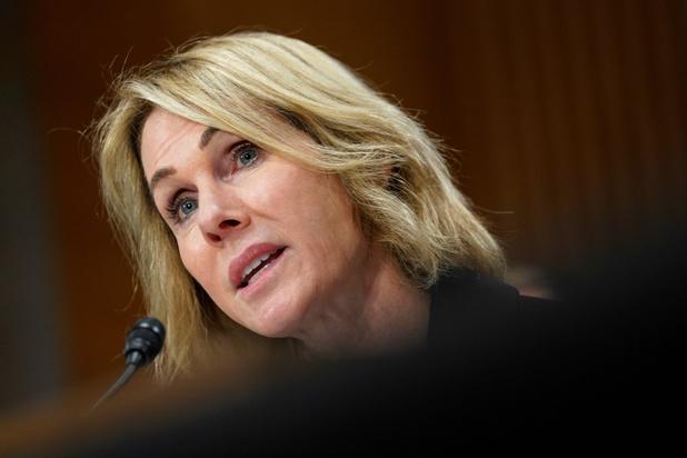 Kelly Craft benoemd als Amerikaans ambassadrice bij VN
