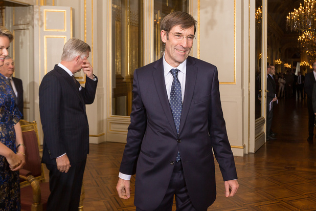 L'ambassadeur François Roux sera le chef de cabinet du président du Conseil européen