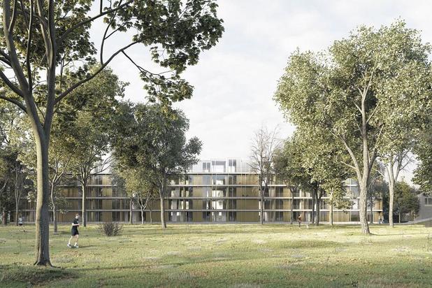 L'offre des appartements neufs disponibles sur le marché bruxellois est en net recul
