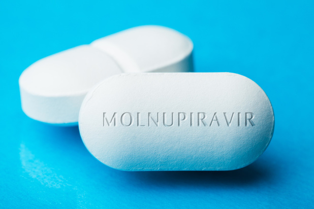 Essais prometteurs pour le molnupiravir, médicament par voie orale contre le covid